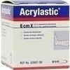 Produktfoto ACRYLASTIC 6 cmx2,5 m Binden von BSN Medical
