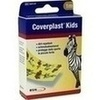 Produktfoto COVERPLAST Kids Pflaster 6 cmx1 m von BSN Medical