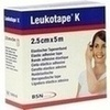 Produktfoto LEUKOTAPE K 2,5 cm hautfarben von BSN Medical