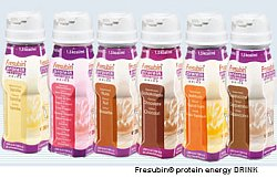 Fresubin protein energy Packung