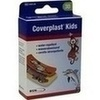 Produktbild COVERPLAST Kids Pflasterstrips von BSN Medical