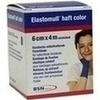 Produktbild ELASTOMULL haft color 6 cmx4 m Fixierb.blau von BSN Medical