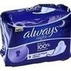 Produktbild ALWAYS ultra night von Procter & Gamble