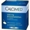 product photo CALCIMED 500 mg Brausetabletten