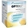 Produktbild OPTIFAST home Drink Vanille Pulver von Mucos Pharma
