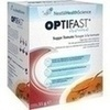 Produktbild OPTIFAST home Suppe Tomate Pulver von Mucos Pharma