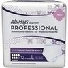 Produktbild ALWAYS discreet professional Pants super large von Procter & Gamble