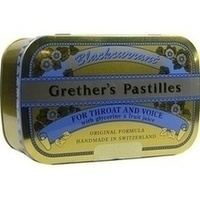 Artikelfoto Grethers Blackcurrant Gold zh.Past.Dose 440g