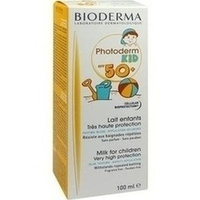 Produktbild Bioderma Photoderm KID Sonnenmilch SPF 50+ 100ml