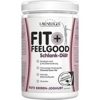 Produktbild Layenberger Fit+Feelg.SLIM Mahlz.Ers.ro.Beer./Jog. 430g