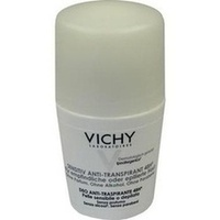 Produktfoto Vichy Deo Roll-on Sensitiv Anti Transpirant 48h 50ml