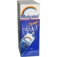 Artikelfoto Mulgatol Junior Gel 3X150ml