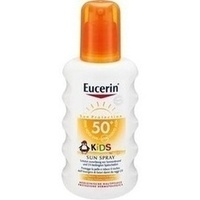 Artikelbild Eucerin Sun Kids Spray LSF 50+ 200ml