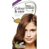 Artikelfoto Hairwonder Colour & care hazelnut 6,35 Creme 100ml