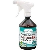 Produktbild Milbenex Betthygiene Spray 500ml