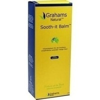Produktbild Grahams Natural Sooth-it Balm 120g