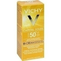 Produktbild Vichy Capital Soleil BB Creme LSF 50+ 50ml
