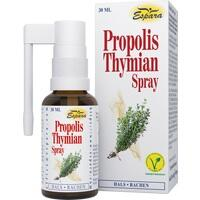 Produktbild Propolis Thymian Spray 30ml