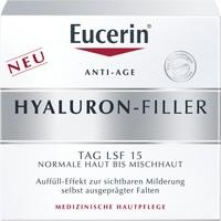 Artikelbild Eucerin Anti-Age Hyaluron-Filler Tag Norm./Mischh. 50ml