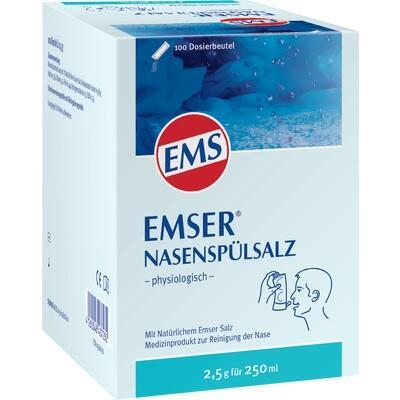 Emser Inhalationslösung Rossmann