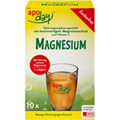 product photo APODAY Magnesium Mango-Maracuja zuckerfrei Pulver