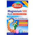 product photo ABTEI Magnesium 500 Plus Extra-Vital-Depot Tabl.