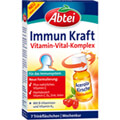 product photo ABTEI Immun Kraft Vitamin-Vital-Komplex Ampullen
