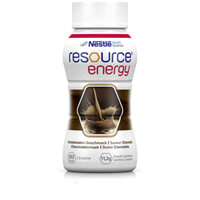 Artikelbild Resource Energy Schokolade 4X200ml